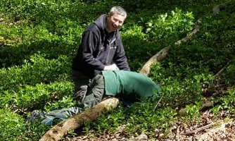 Forestry First Aid Course